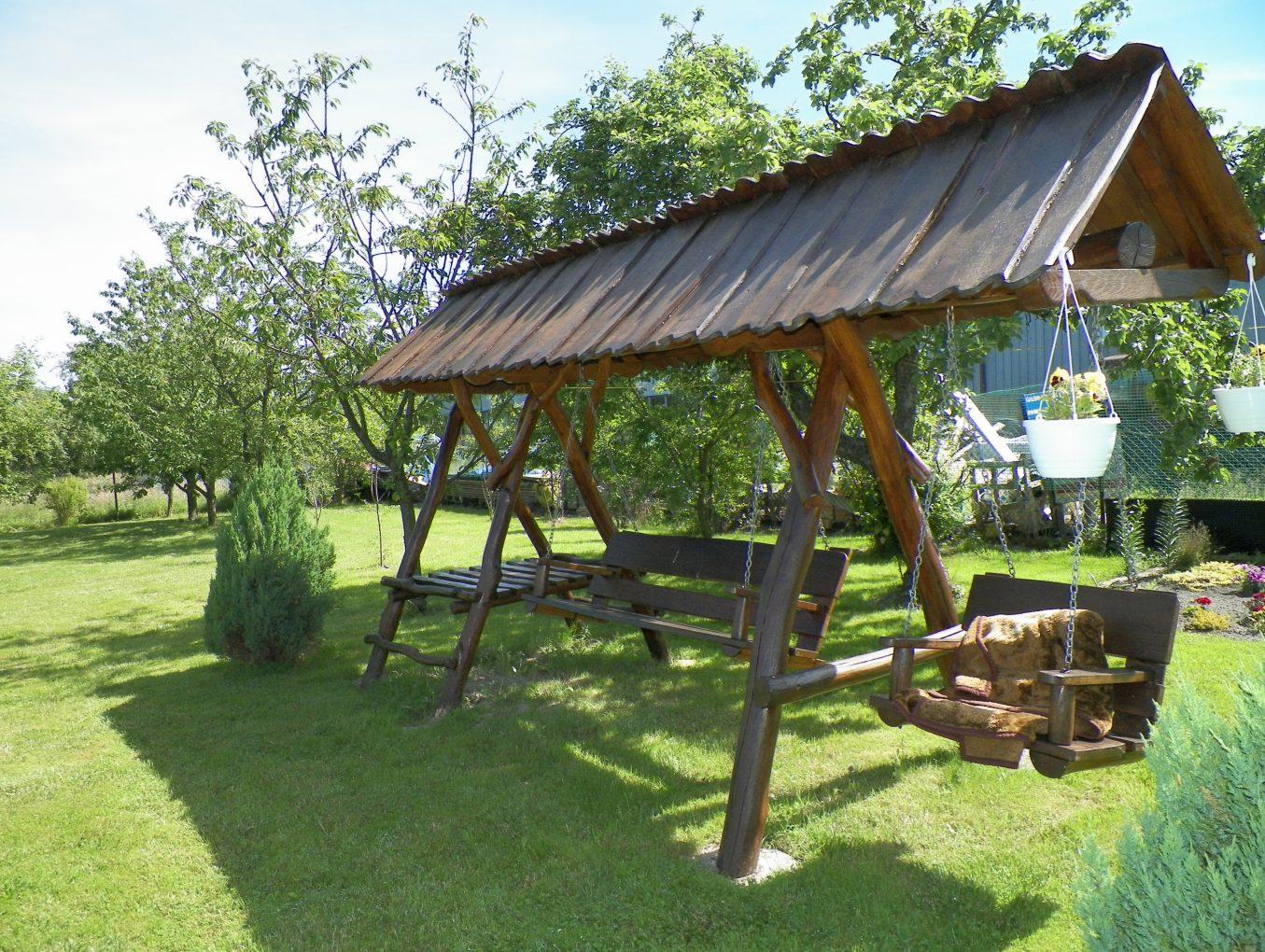 hutawka – meble ogrodowe